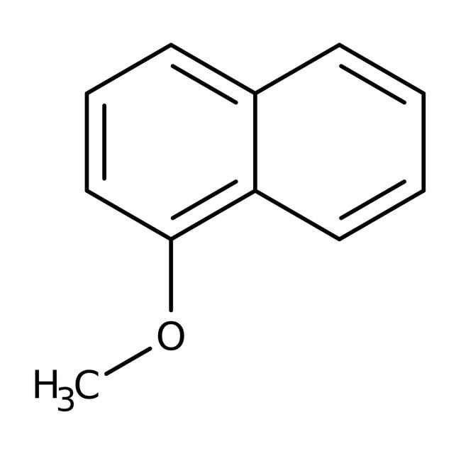 1-Methoxynaphthalene 98.0+%, TCI America™