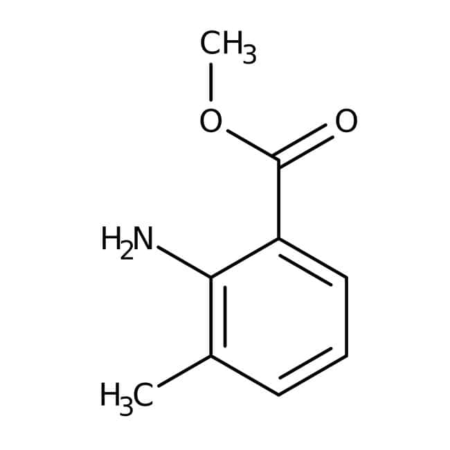 Alfa Aesar™Methyl 2-amino-3-methylbenzoate, 98%