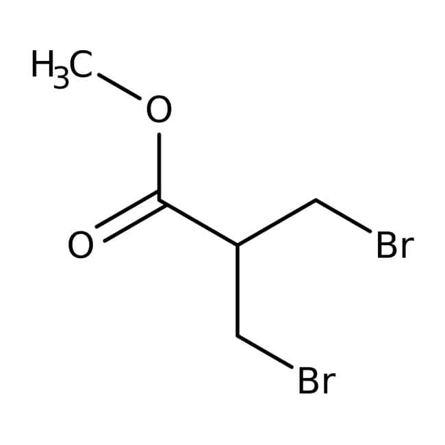 Methyl 3-Bromo-2-(bromomethyl)propionate 97.0+%, TCI America™