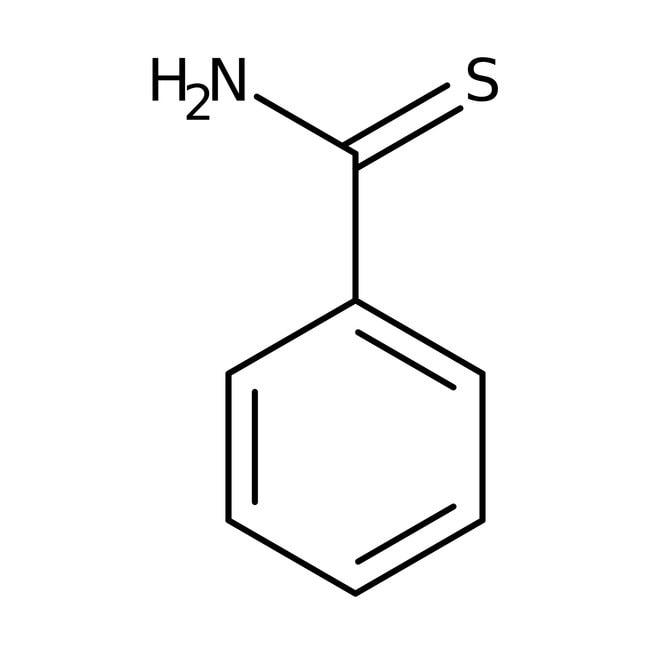 Thiobenzamide, 95%, ACROS Organics™