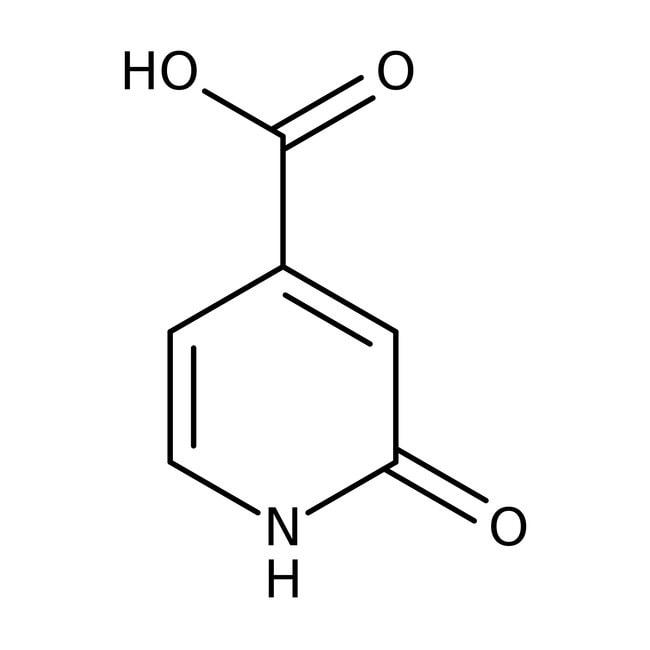Alfa Aesar™2-Hydroxypyridine-4-carboxylic acid, 98% 25g Alfa Aesar™2-Hydroxypyridine-4-carboxylic acid, 98%