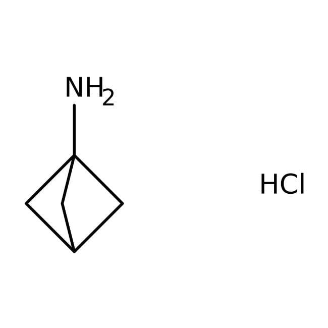 Bicyclo[1.1.1]pentan-1-amine Hydrochloride 98.0 %, TCI America
