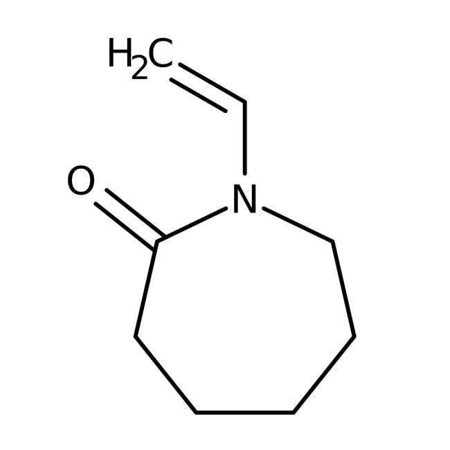 Alfa Aesar™N-Vinyl-epsilon-caprolactam, 99%: Lactams Organoheterocyclic compounds