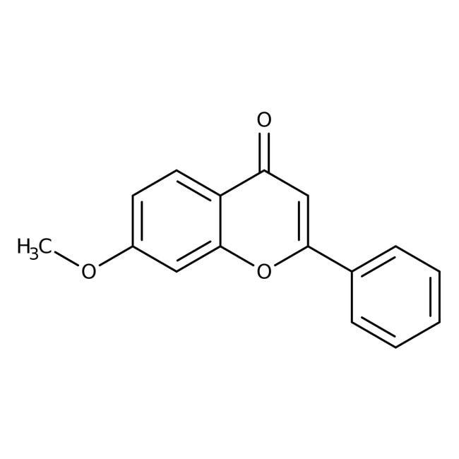 7-Methoxyflavone 98.0+%, TCI America™