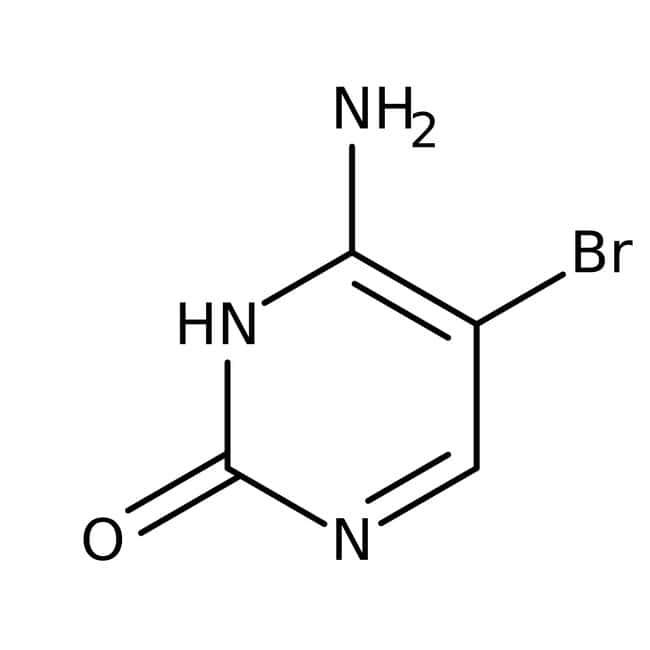 5-Bromocytosine, 99%, ACROS Organics™