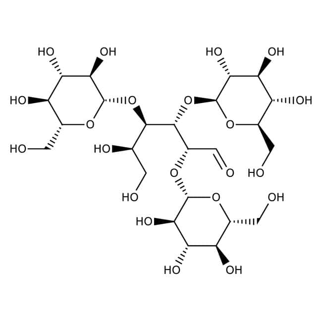 Alfa Aesar™ D-(+)-Cellopentaose, 95% 2mg Alfa Aesar™ D-(+)-Cellopentaose, 95%