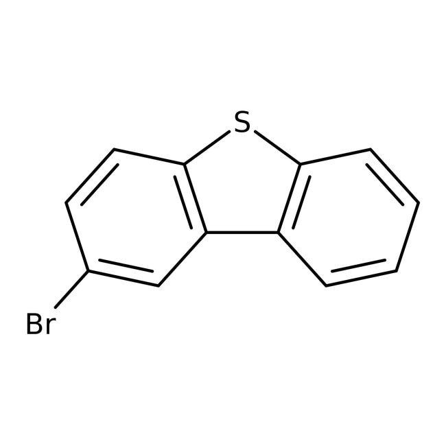 Alfa Aesar  2-Bromodibenzothiophene, 98%