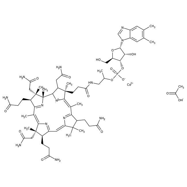 Hydroxocobalamin Acetate 90.0+%, TCI America™
