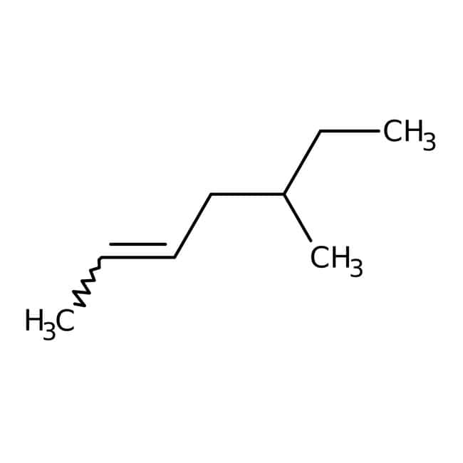 5-Methyl-2-heptene (cis- and trans- mixture) 95.0+%, TCI America™