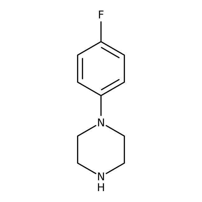 1-(4-Fluorophenyl)piperazine, 98%, ACROS Organics™