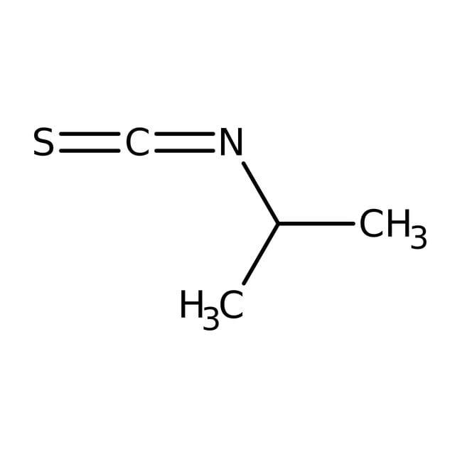 Isopropyl Isothiocyanate 98.0+%, TCI America™