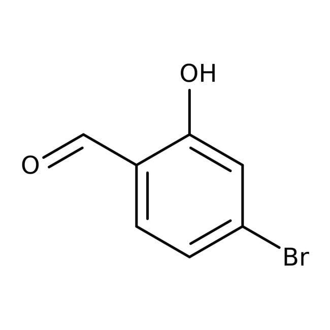 Alfa Aesar™4-Bromosalicylaldehyde, 97%