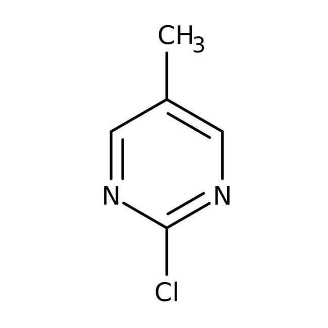 2-Chloro-5-methylpyrimidine, 95%, ACROS Organics™