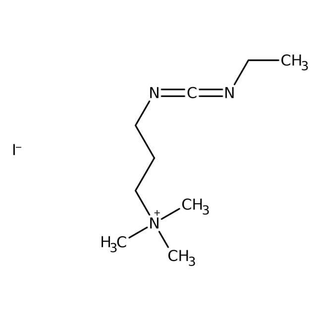 1-(3-Dimethylaminopropyl)-3-ethylcarbodiimide methiodide, 98%, ACROS Organics