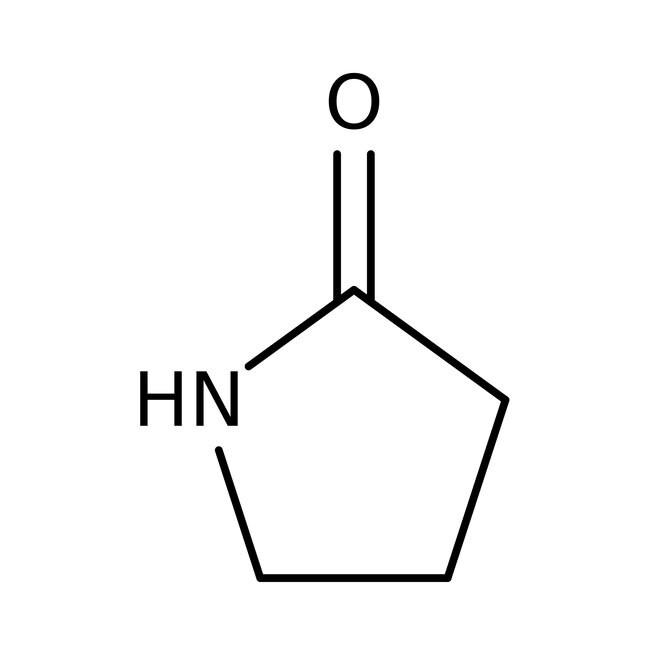Alfa AesarTM 2 Pyrrolidinone Hydrotribromide 97