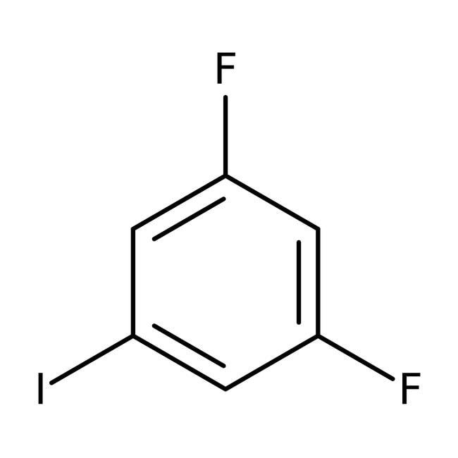 1,3-Difluoro-5-iodobenzene 98.0 %, TCI America