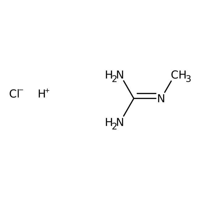 Methylguanidine hydrochloride, ACROS Organics