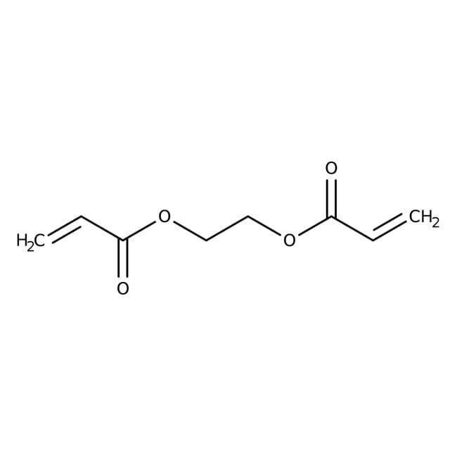 Ethylene diacrylate, 95%, stabilized, Acros Organics