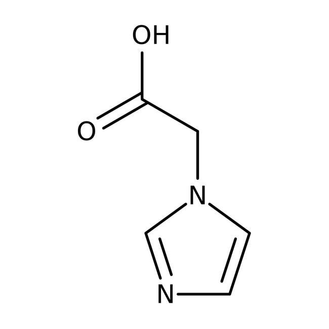 1-Imidazoleacetic Acid 98.0+%, TCI America™