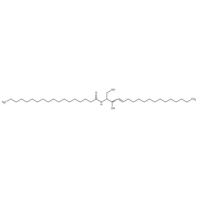 N-Stearoyl-D-erythro-sphingosine, 99+%, synthetical, ACROS Organics