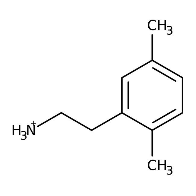 2,5-Dimethylphenethylamine, 99%, ACROS Organics™