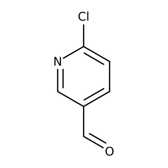 6-chloropyridine-3-carboxaldehyde, 97%, ACROS Organics™
