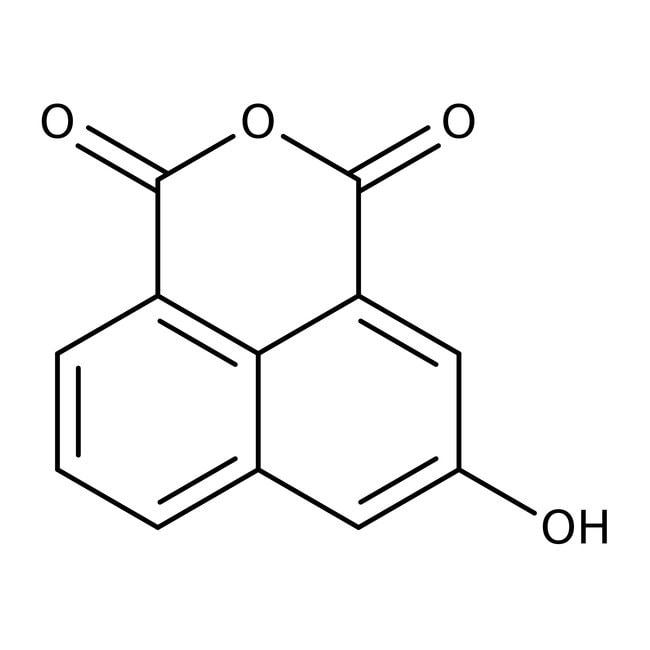 3-Hydroxy-1,8-naphthalic Anhydride 98.0 %, TCI America