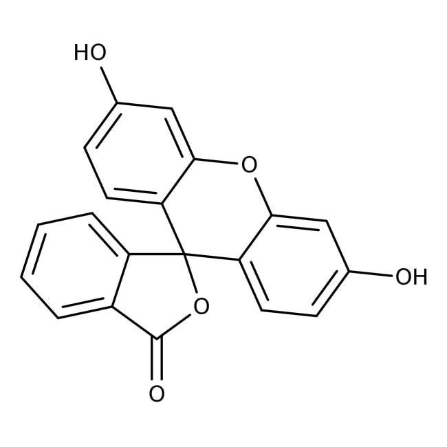 Fluorescein, ACROS Organics™ 100g; Glass bottle Fluorescein, ACROS Organics™