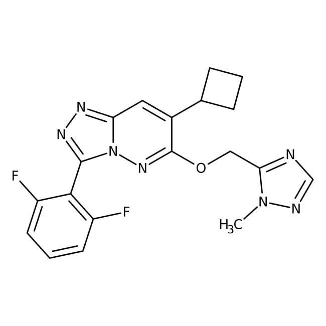 MK 0343, Tocris Bioscience™ 10mg MK 0343, Tocris Bioscience™