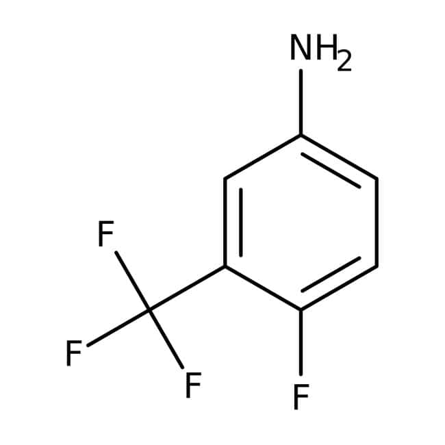 , , ,4-Tetrafluoro-m-toluidine, 99%, ACROS Organics