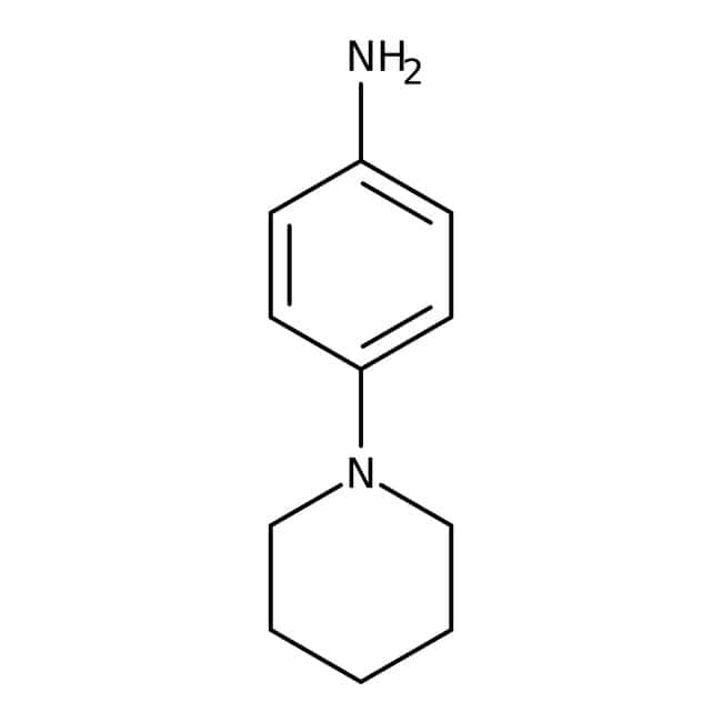 4-Piperidinoaniline, 97%, Maybridge™