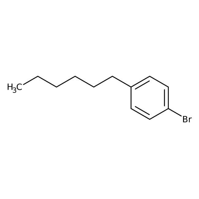 1-(4-Bromophenyl)hexane, 97%, Maybridge™