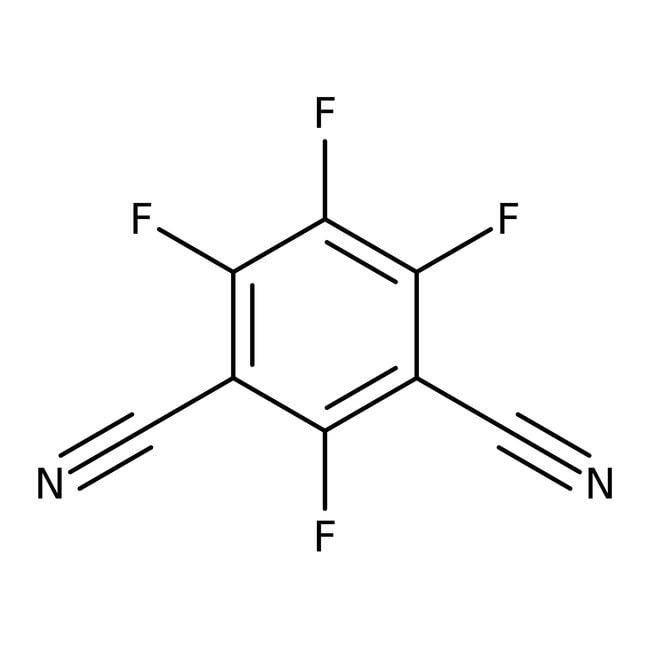 Alfa Aesar  Tetrafluoroisophthalonitrile, 97%