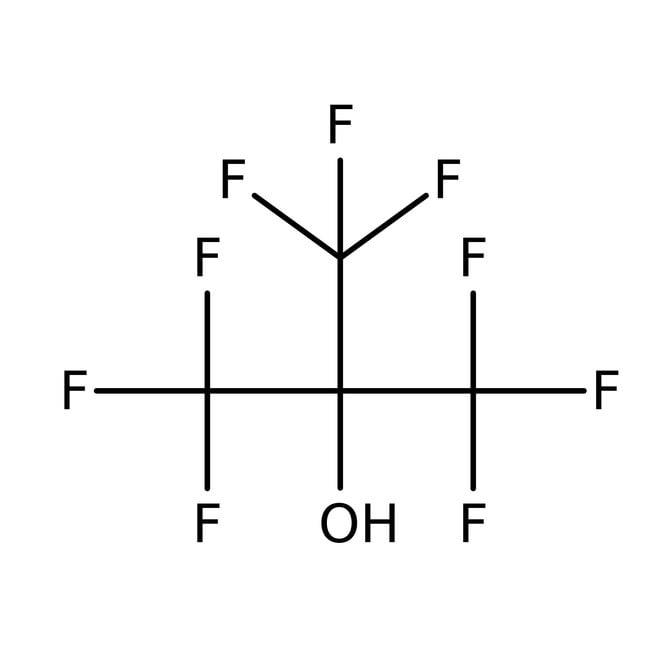Alfa Aesar Perfluoro Tert Butanol 99 Organic Oxygen Compounds