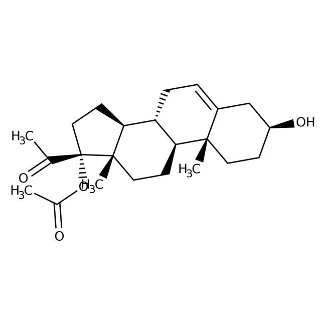 17 -Acetoxypregnenolone, ACROS Organics