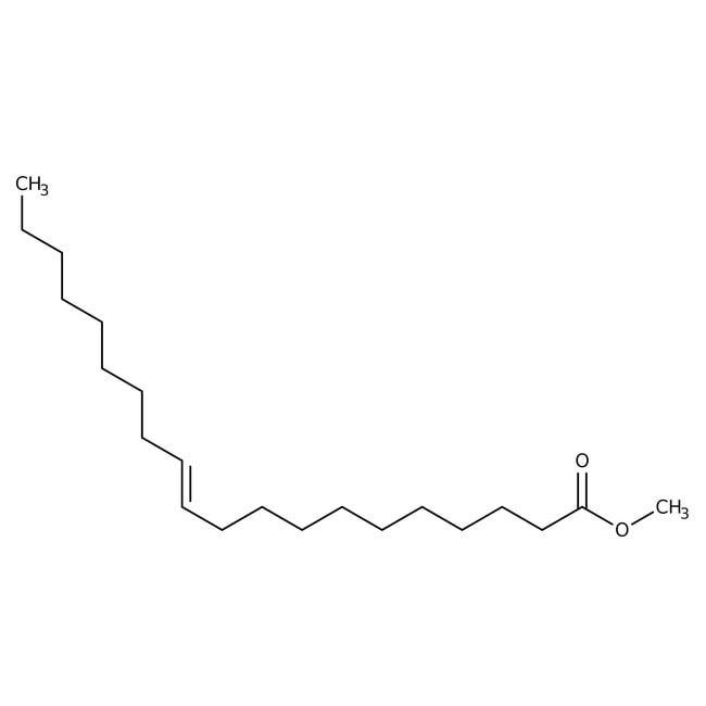 Methyl cis-11-eicosenoate, 99%, ACROS Organics™