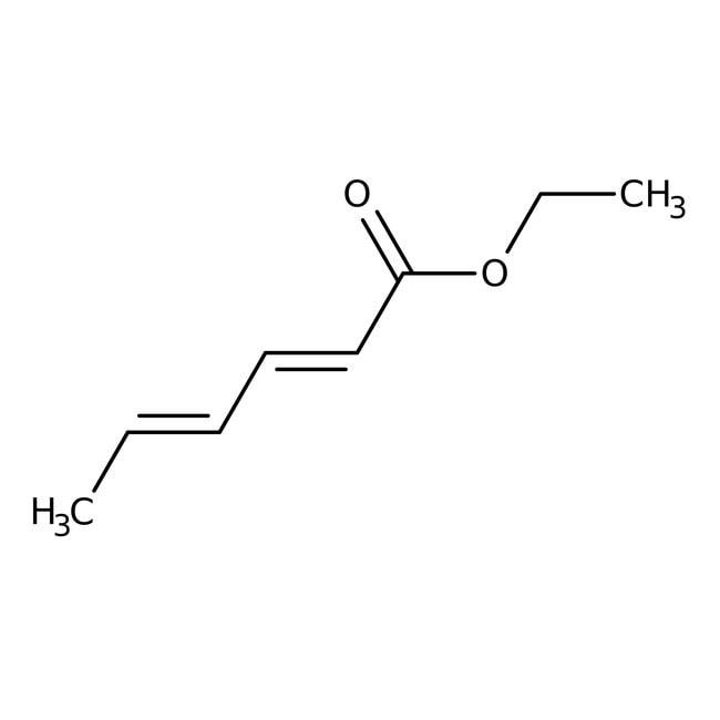 Ethyl Sorbate 99%, ACROS Organics