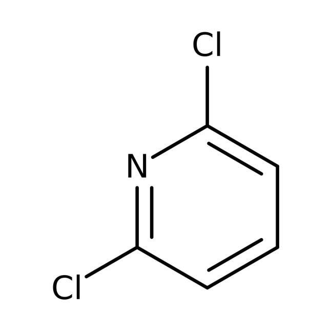2,6-Dichloropyridine, 98%, ACROS Organics™