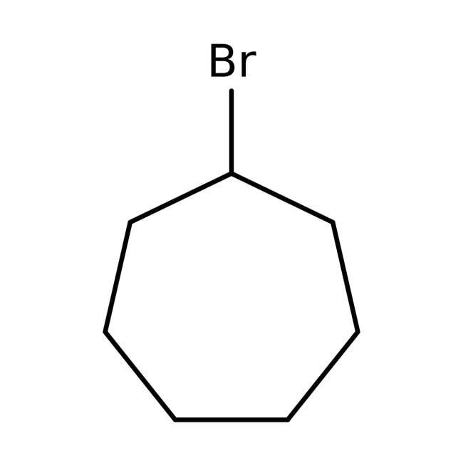 Bromocycloheptane 98.0 %, TCI America