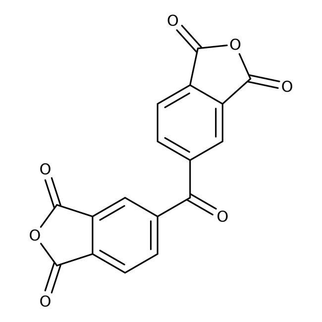 Alfa Aesar  3,3',4,4'-Benzophenonetetracarboxylic dianhydride, 97+%