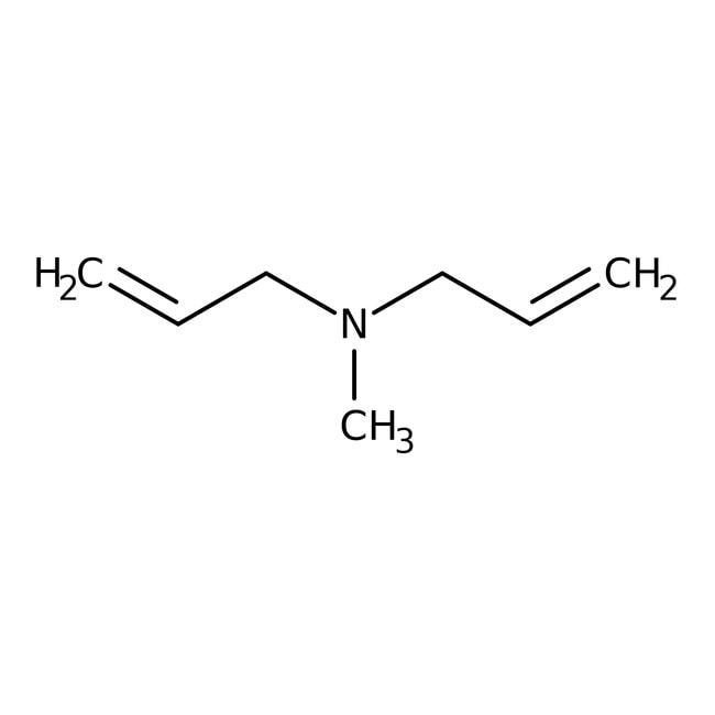 Diallylmethylamine, 98%, Acros Organics™  prodotti trovati