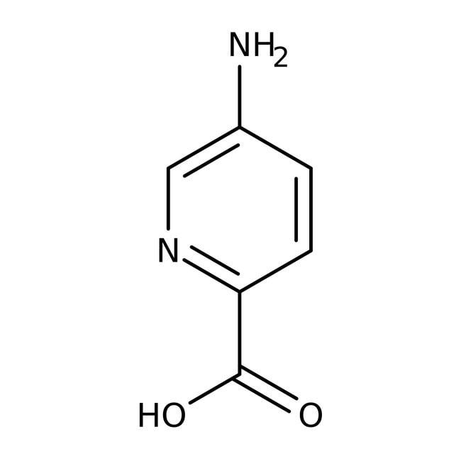 5-Aminopyridin-2-carbonsäure, 98%, Acros Organics™  5-Aminopyridin-2-carbonsäure, 98%, Acros Organics™