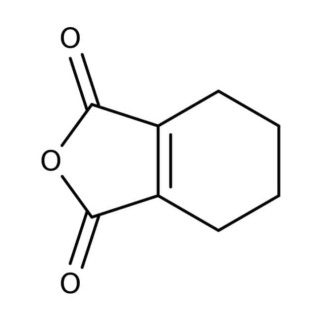 3,4,5,6-Tetrahydrophthalic anhydride, 98%, ACROS Organics
