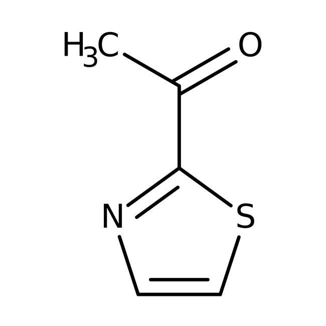 2-Acetylthiazole, 99%, ACROS Organics™
