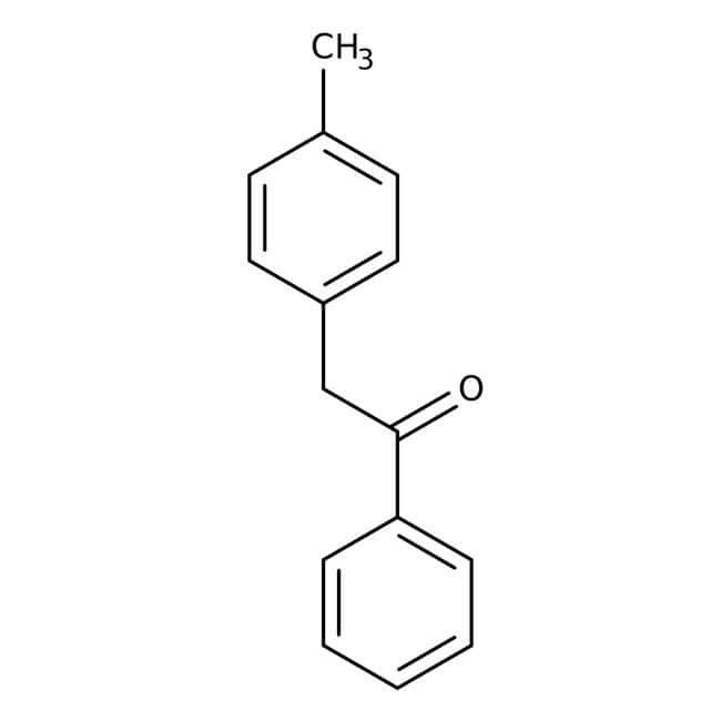 4-Methylbenzyl Phenyl Ketone 97.0+%, TCI America™