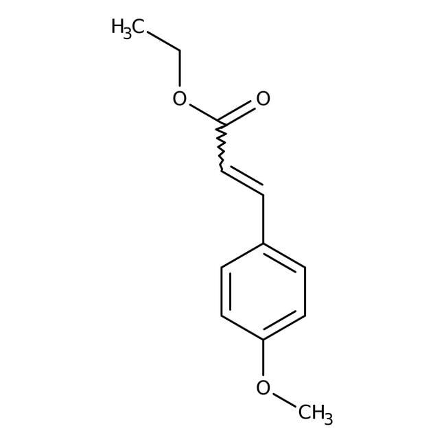 Ethyl 4-Methoxycinnamate 98.0+%, TCI America™
