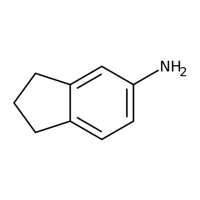 5-Aminoindan, 97%, ACROS Organics