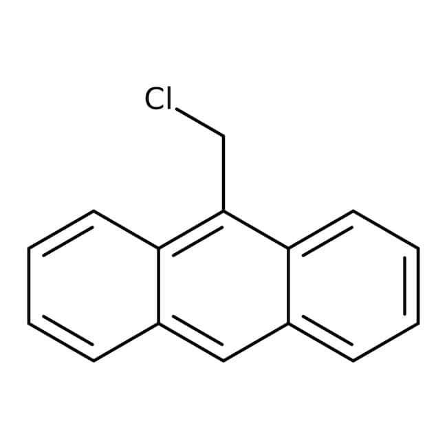 9-(Chloromethyl)anthracene, 98+%, ACROS Organics