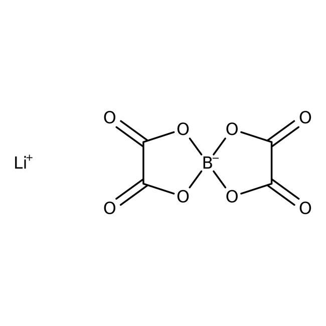 Lithium Bis(oxalato)borate, TCI America™