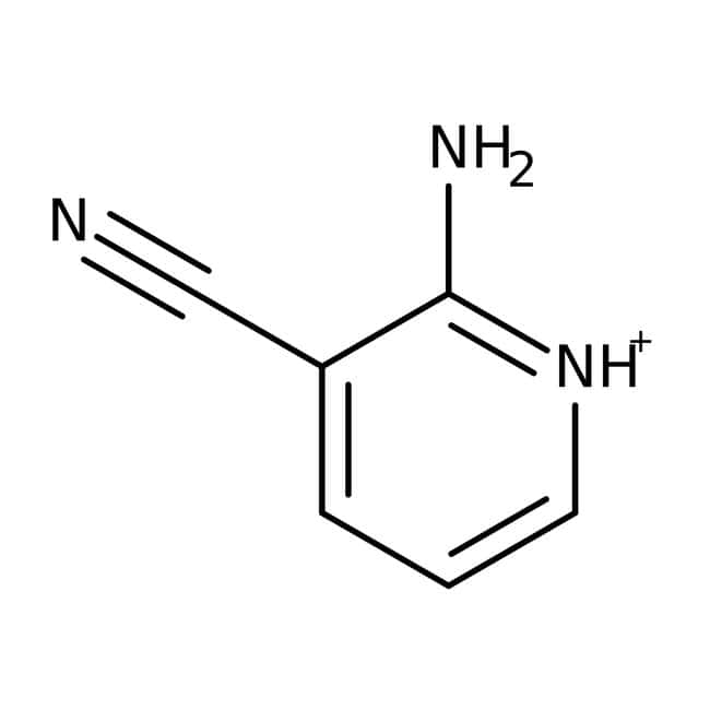 Alfa Aesar™2-Amino-3-cyanpyridin, 98% 5g Alfa Aesar™2-Amino-3-cyanpyridin, 98%